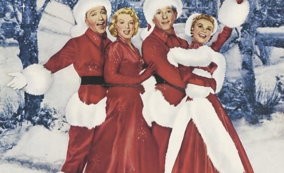 "GET TICKETS: Old Fashioned Holiday on Union Avenue featuring a Magical Movie and Merry Music at the ""Union Avenue Inn"""