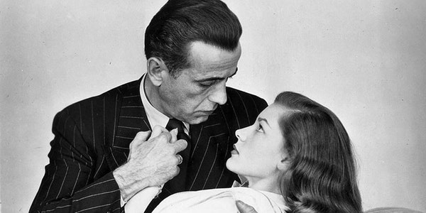 GET TICKETS:  The Big Sleep (Black & White on Tuesday Night Film Series)