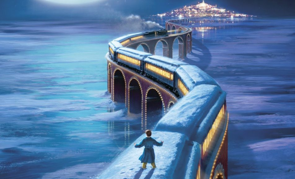 GET TICKETS:  Film Presentation- The Polar Express