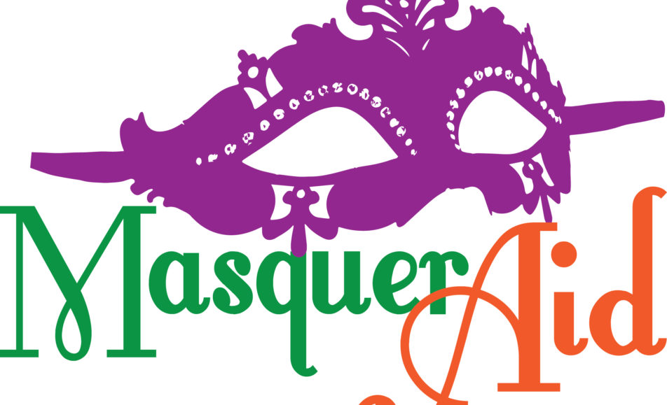 GET TICKETS:  MasquerAid Ball
