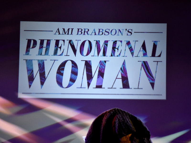 Phenomenal Woman-001w