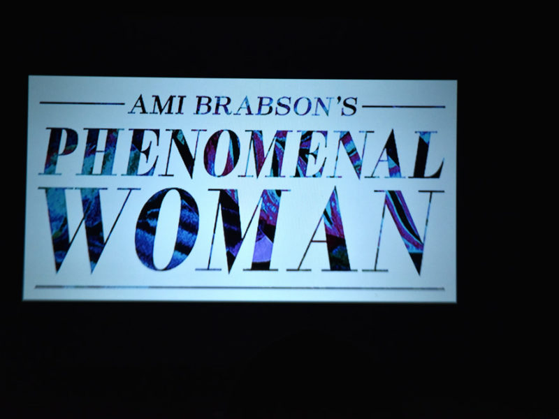 Phenomenal Woman-108w