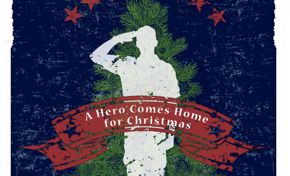 "GET TICKETS:  E-Street Dance Academy presents ""A Hero Home for Christmas"""