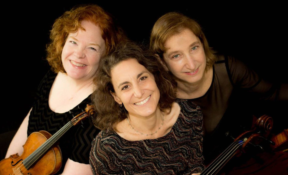 GET TICKETS:  The Vivaldi Project