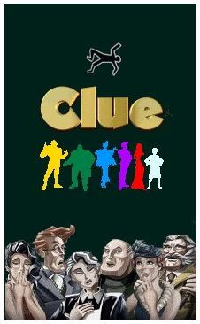 """GET TICKETS:  Tidewater Players present """"Without A Clue"""" – February 23-25, March 2-4"""