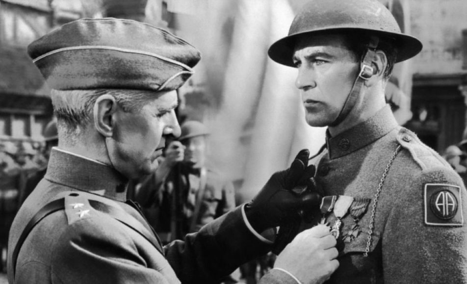 GET TICKETS:  Sergeant York (WW1 Film Series)