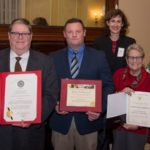 Havre de Grace Opera House renovation receives state preservation award