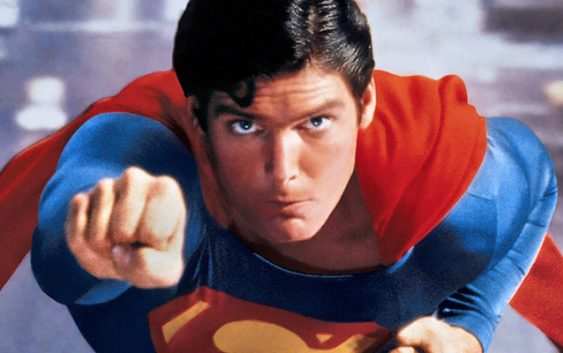 "GET TICKETS:  Chris Kaltenbach presents ""Seen on Screen: Great Movies and Why We Love Them"" featuring SUPERMAN (1978)"