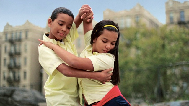GET TICKETS:  Mad Hot Ballroom (Rated PG) (Children's Film Series)