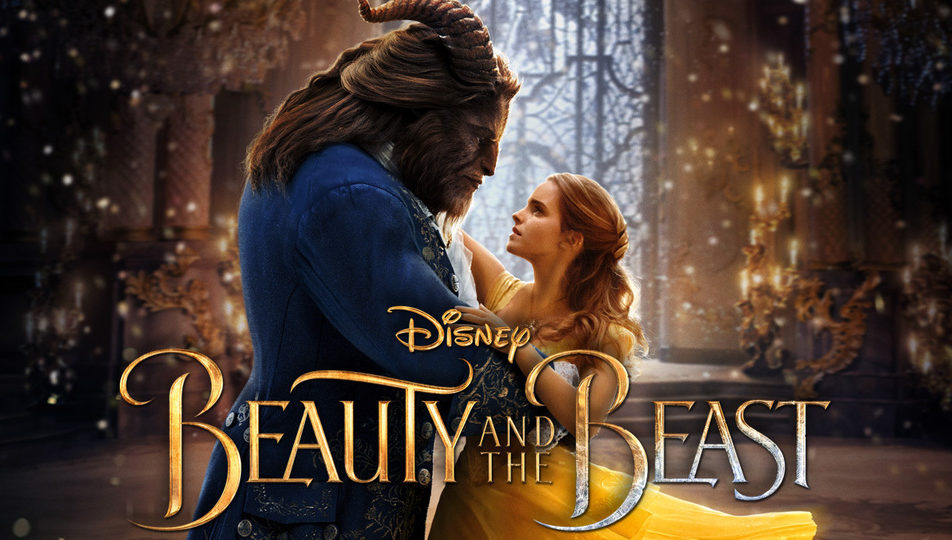 GET TICKETS:  Beauty and the Beast (Family Film Series)