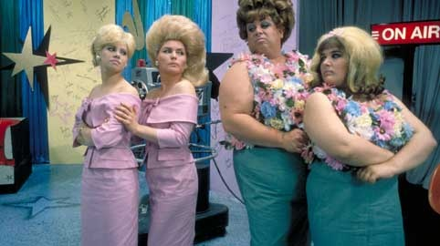 "GET TICKETS:  Chris Kaltenbach presents ""Seen on Screen: Great Movies and Why We Love Them"" featuring HAIRSPRAY (1988)"