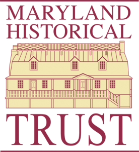 GET TICKETS:  Maryland Historical Trust Wants Your Feedback