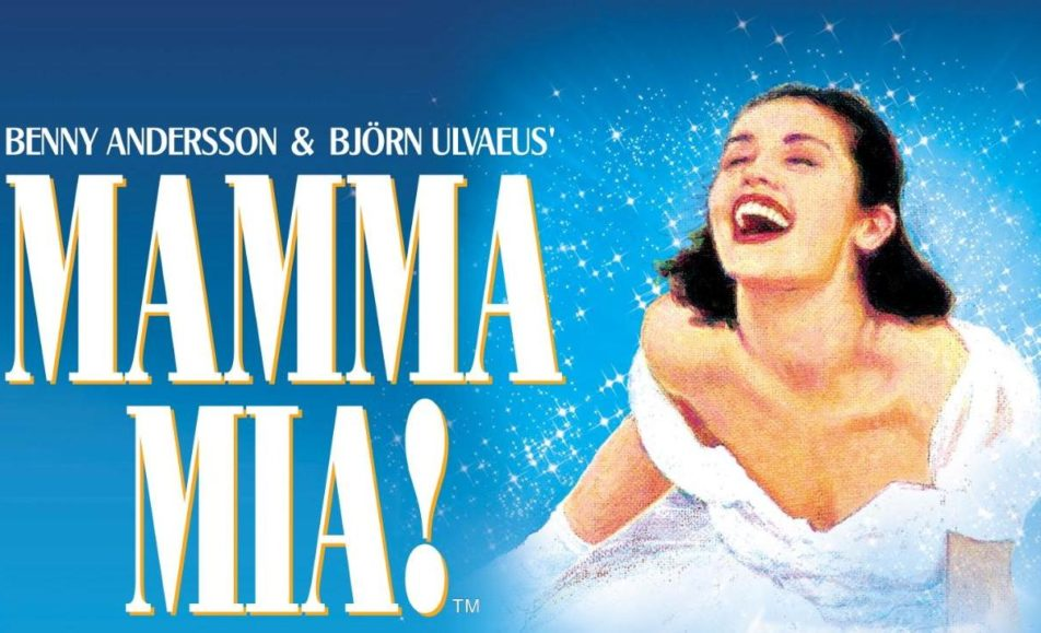 "GET TICKETS: Scottfield Theatre Company presents ""Mamma Mia!"""