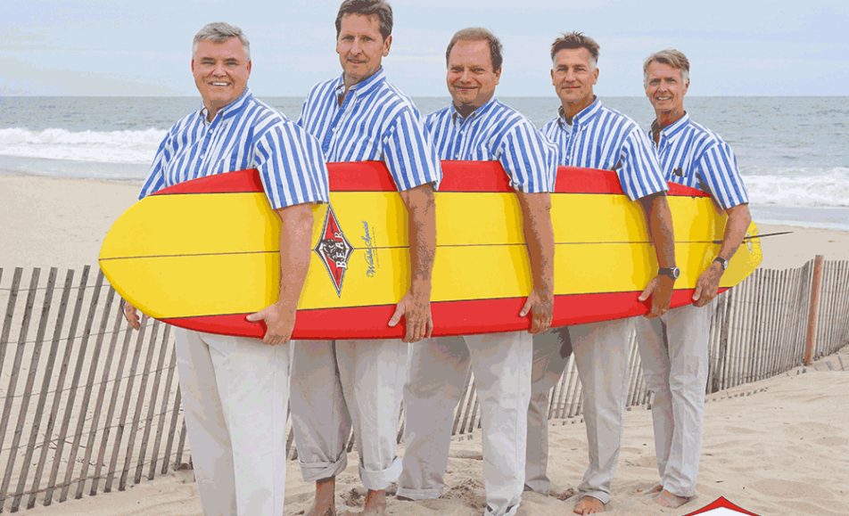 GET TICKETS: Still Surfin'- a Tribute to the Beach Boys (Thursday Night Live)