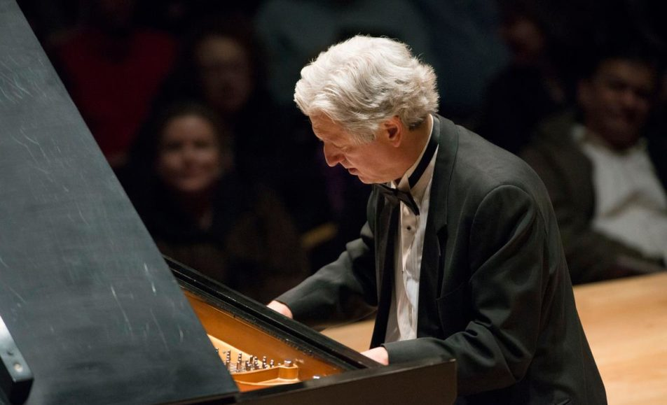 GET TICKETS:  Grand Piano Celebration with Acclaimed Pianist Brian Ganz