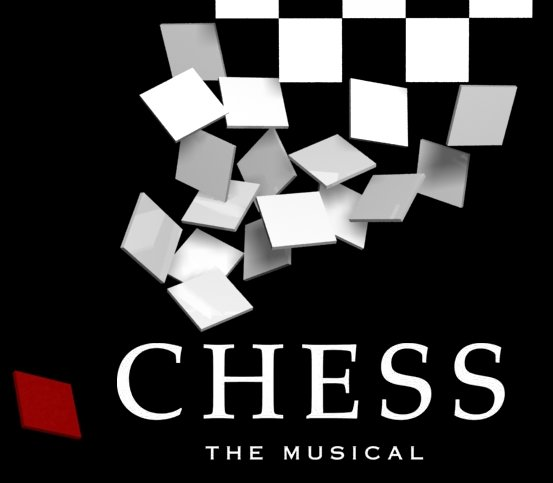 "GET TICKETS:  Tidewater Players present ""CHESS- The Musical"""