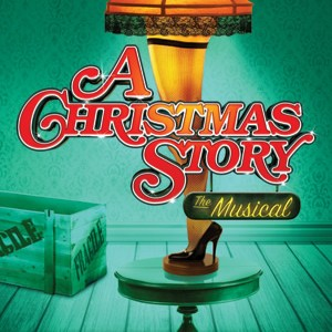 "GET TICKETS:  Tidewater Players present ""A Christmas Story- The Musical"""