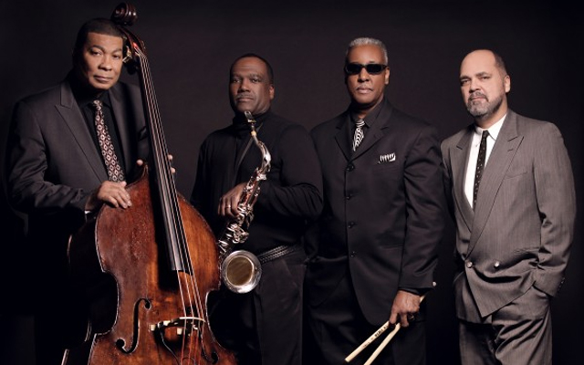 GET TICKETS:  Kent Miller Quartet