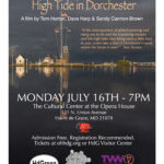 An Interview with One of the Filmmakers of High Tide in Dorchester
