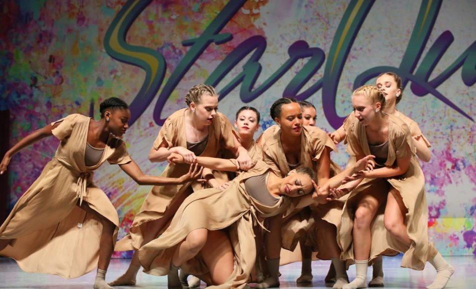 GET TICKETS:  E-Street Dance Academy Holiday Production