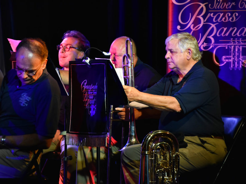 Chesapeake Brass Band-10w
