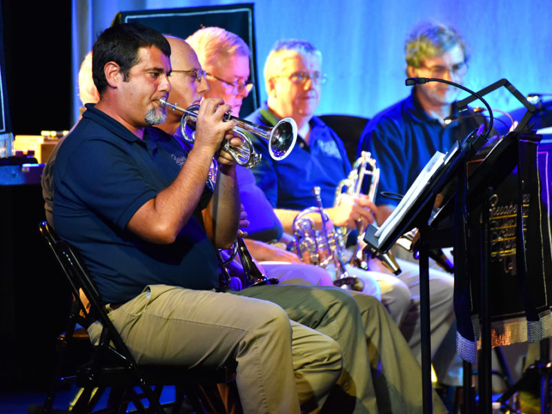 Chesapeake Brass Band-48w