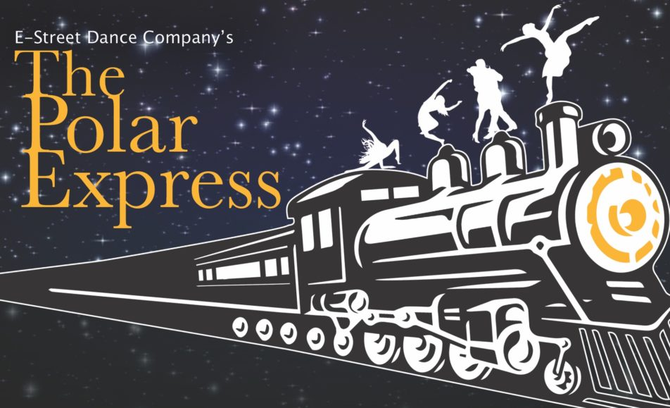 GET TICKETS:  E-Street Dance Academy Presents The Polar Express