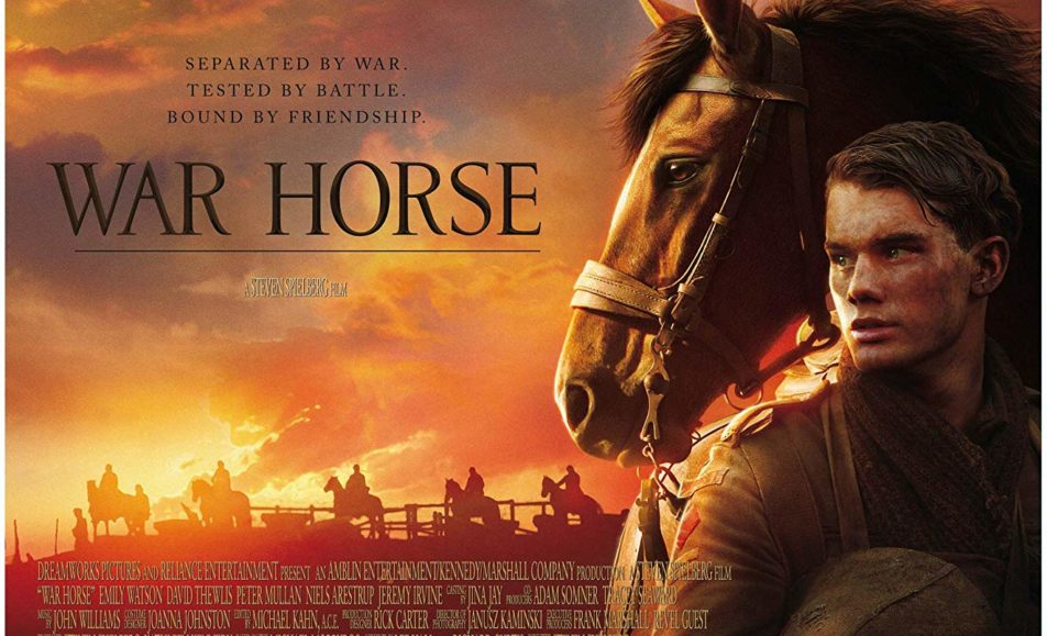 GET TICKETS: War Horse (WW1 Film Series)