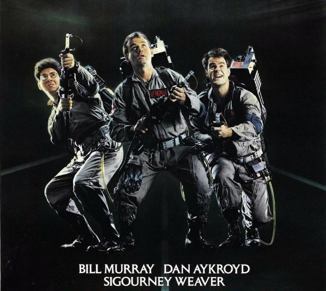 GET TICKETS:  Ghostbusters (1984)