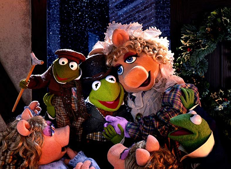GET TICKETS:  The Muppet Christmas Carol