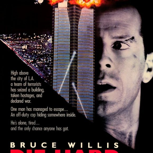 GET TICKETS: Die Hard (Mayor's Pick Holiday Event)