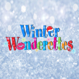 "GET TICKETS:  Tidewater Players present ""Winter Wonderettes"""