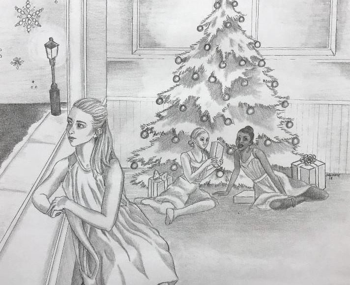 "GET TICKETS:  BDA Presents, ""Sophia and the Search for Christmas Spirit"""