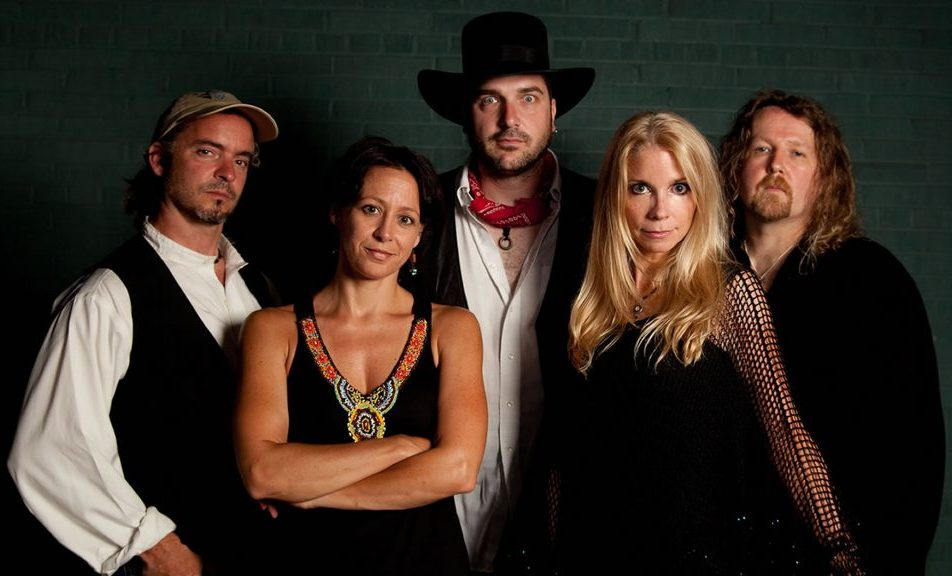 GET TICKETS: SOLD OUT! Thursday Night Live: Tusk (Fleetwood Mac Tribute Band)