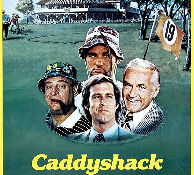 GET TICKETS:  Bill Murray Film Festival: Caddyshack