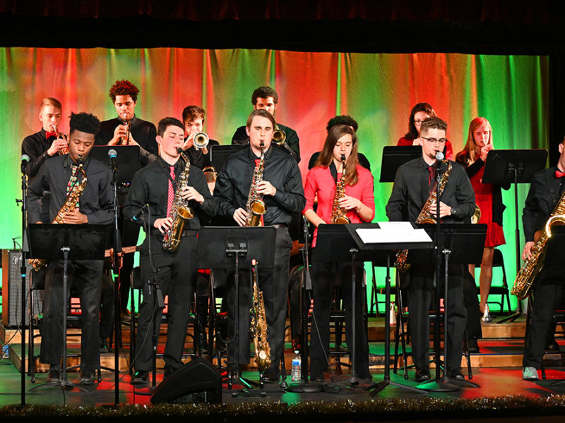 HdG HS Jazz Ensemble-27w