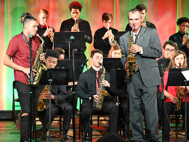 HdG HS Jazz Ensemble-50w