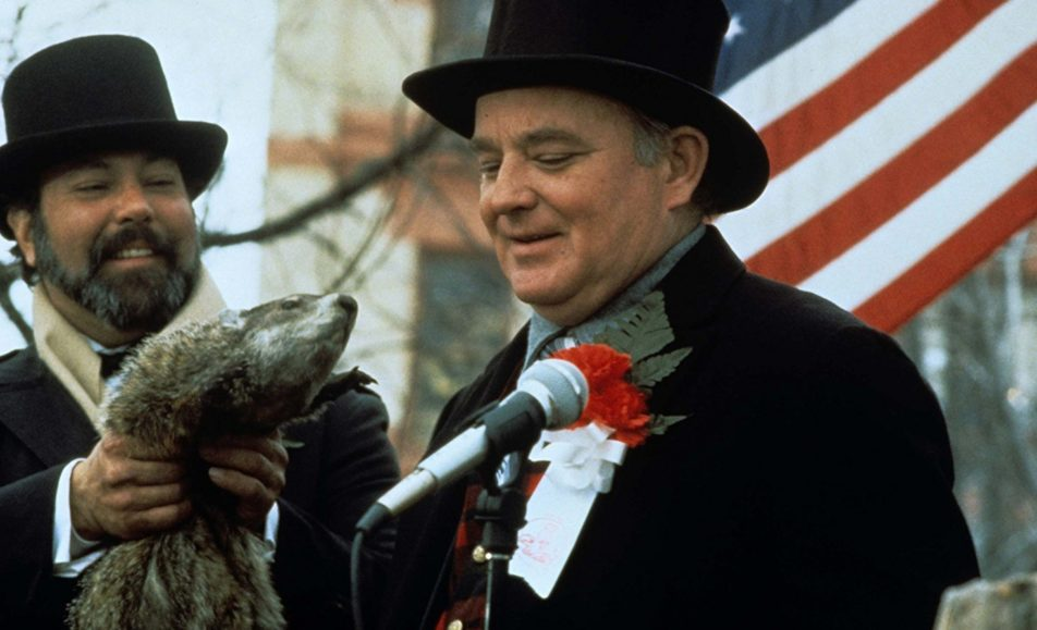 GET TICKETS:  Bill Murray Film Festival: Groundhog Day