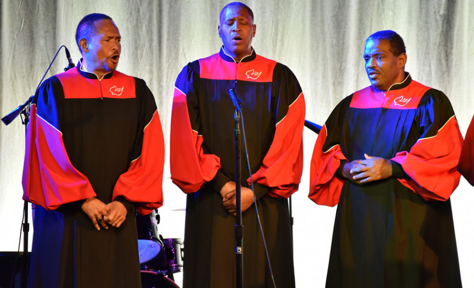GET TICKETS: 8th Black Gospel Music Experience