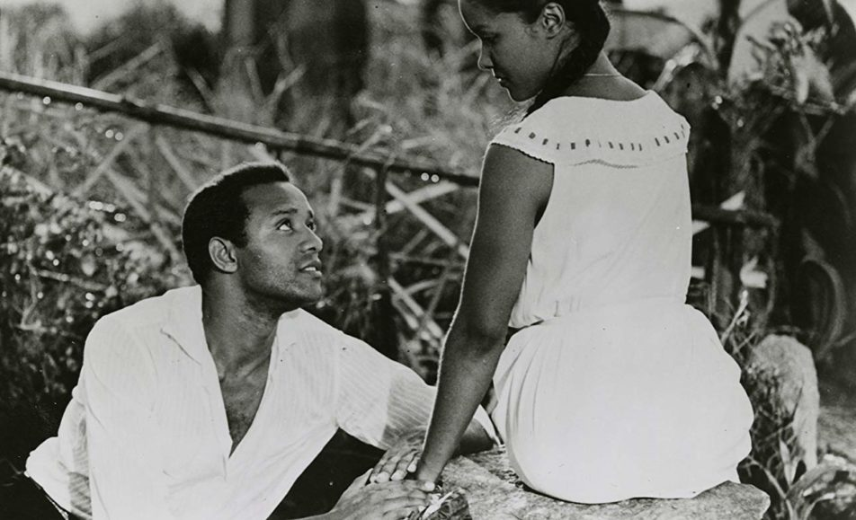 GET TICKETS:  Black Orpheus (Foreign/Mardi Gras)