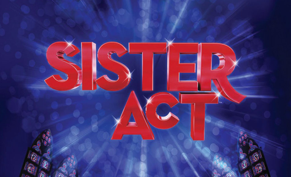 "GET TICKETS: Scottfield Theater Company Presents ""Sister Act"""