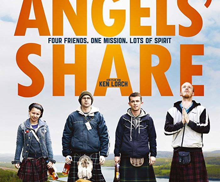 GET TICKETS:  The Angels' Share & A Taste of Scotland