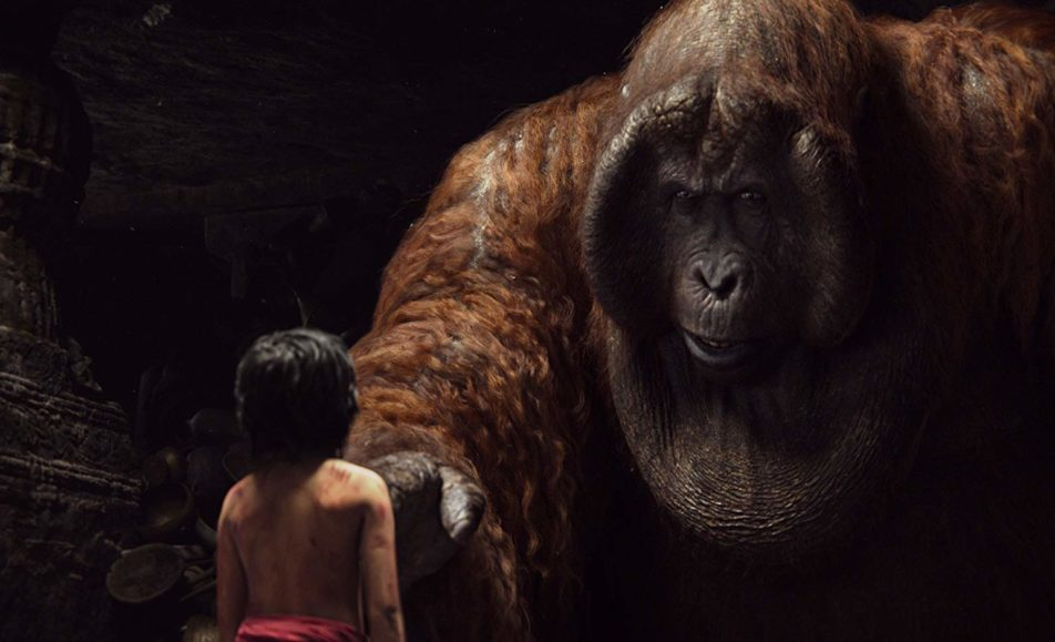 GET TICKETS:  The Jungle Book (Children's Film Series)