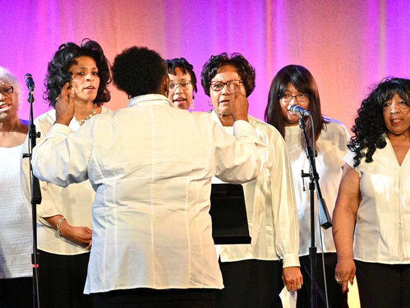 8th Black Gospel Music-36w