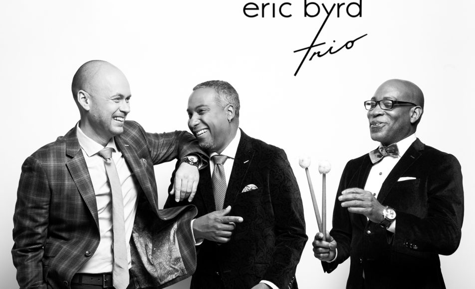 GET TICKETS: Eric Byrd Trio