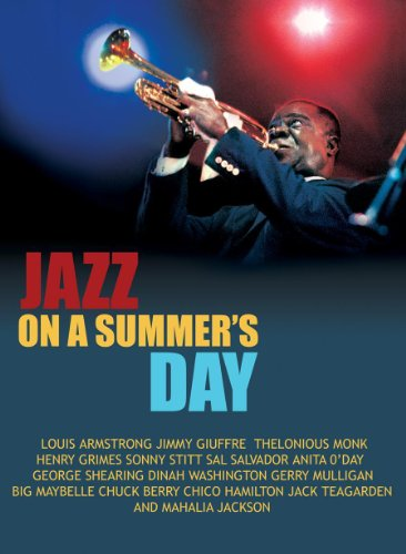 GET TICKETS:  Jazz on a Summer's Day (Film)
