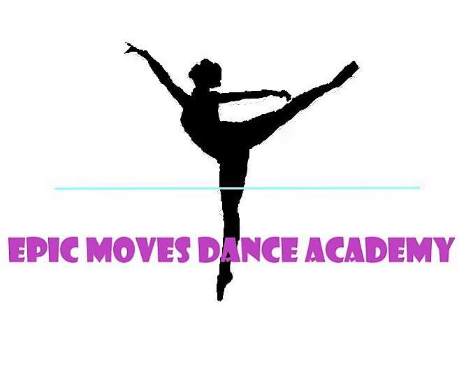 GET TICKETS: Epic Moves Dance Academy