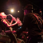 HdG Jazz & Blues Fest Artist Spotlight:  Mindi Abair and the Boneshakers