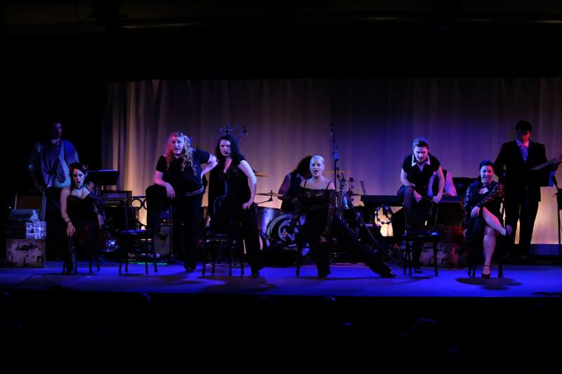 GET TICKETS: Rogue Swan Presents Its Newest Vaudeville: The Last Call