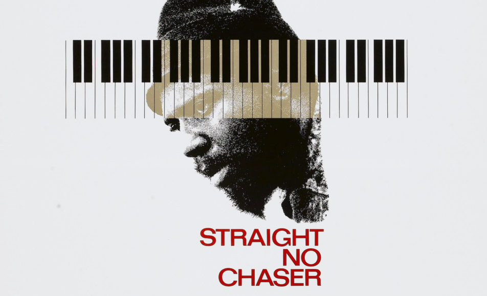 GET TICKETS:  Thelonious Monk: Straight, No Chaser (Film)